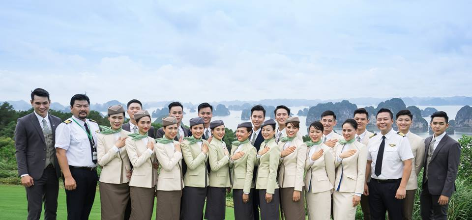 Nhận chứng chỉ AOC, Bamboo Airways chính thức được quyền bay thương mại
