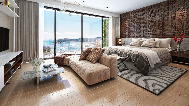 Ra mắt bộ sưu tập The Star Collection của TMS Luxury Hotel & Residence Quy Nhon