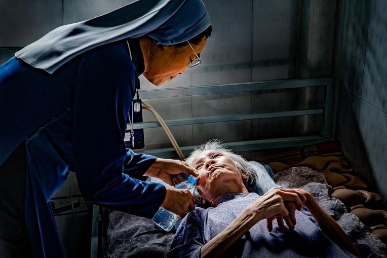 Sẻ chia khoảnh khắc, nhận giải thưởng tới 150.000.000Đ cùng cuộc thi ảnh: 'Thấu hiểu triệu trái tim'