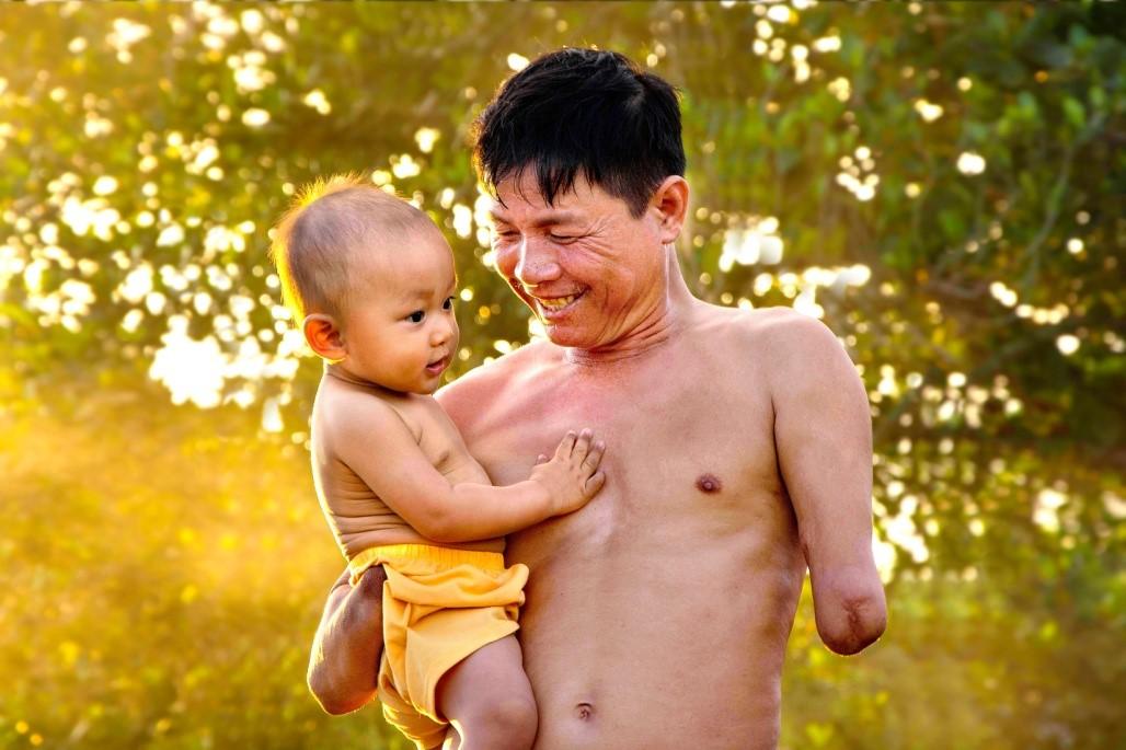Sẻ chia khoảnh khắc, nhận giải thưởng tới 150.000.000Đ cùng cuộc thi ảnh: 'Thấu hiểu triệu trái tim' 3