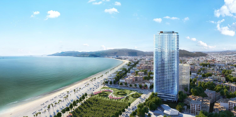 Tập đoàn TMS và khát vọng kiến tạo những tuyệt tác nghỉ dưỡng ven biển