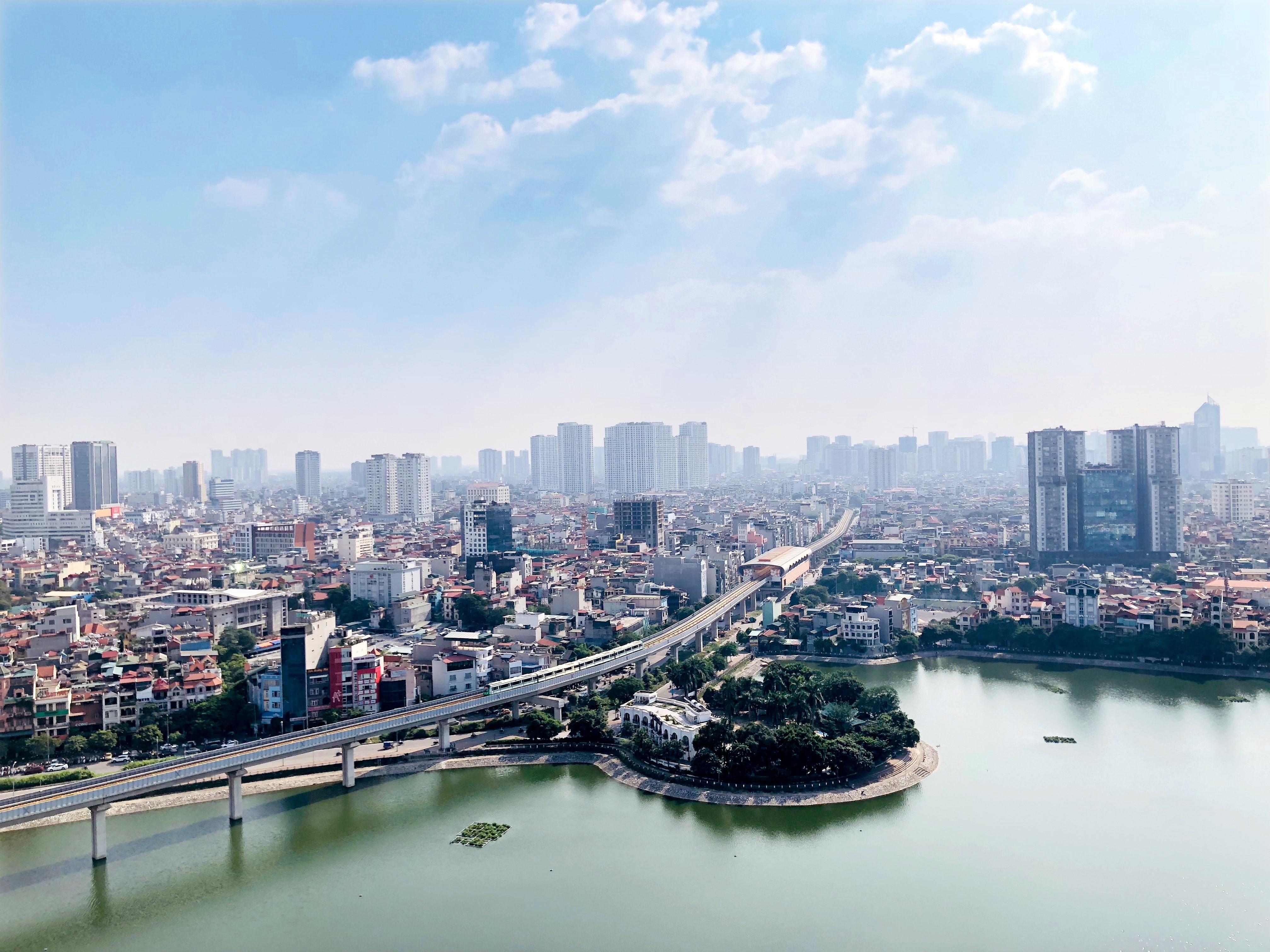 Cận cảnh chung cư có hành lang rộng và đẳng cấp hàng đầu Việt Nam 2