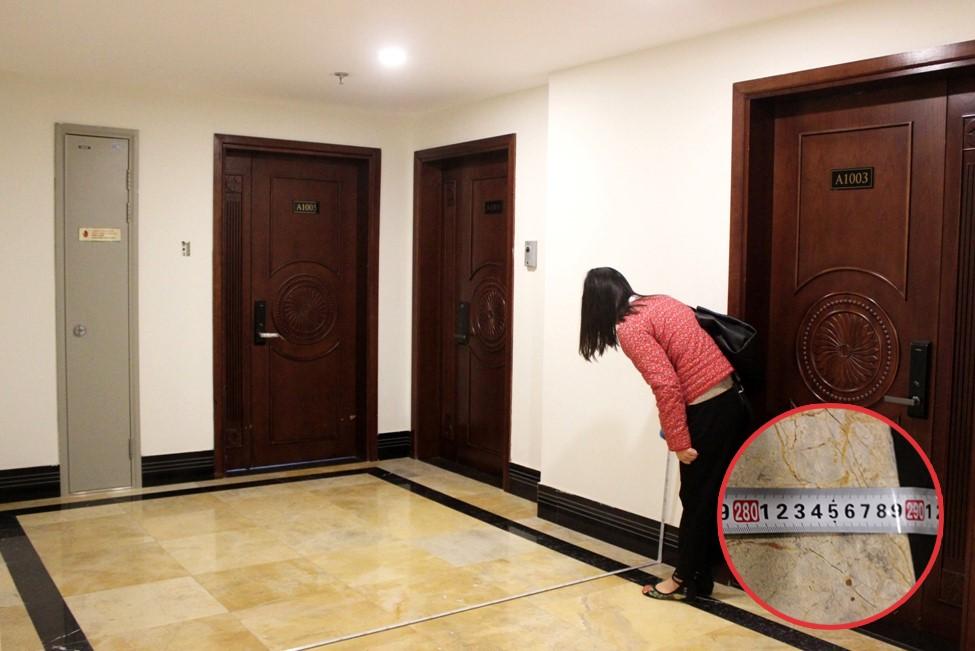 Cận cảnh chung cư có hành lang rộng và đẳng cấp hàng đầu Việt Nam 6