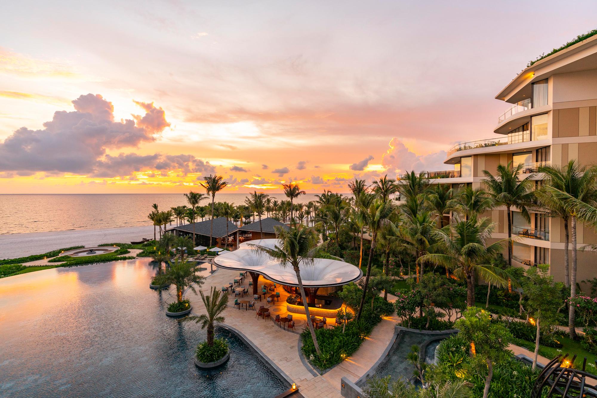 InterContinental Phu Quoc Long Beach Resort đạt cú đúp 3 giải thưởng danh giá tại WTA 2018 1
