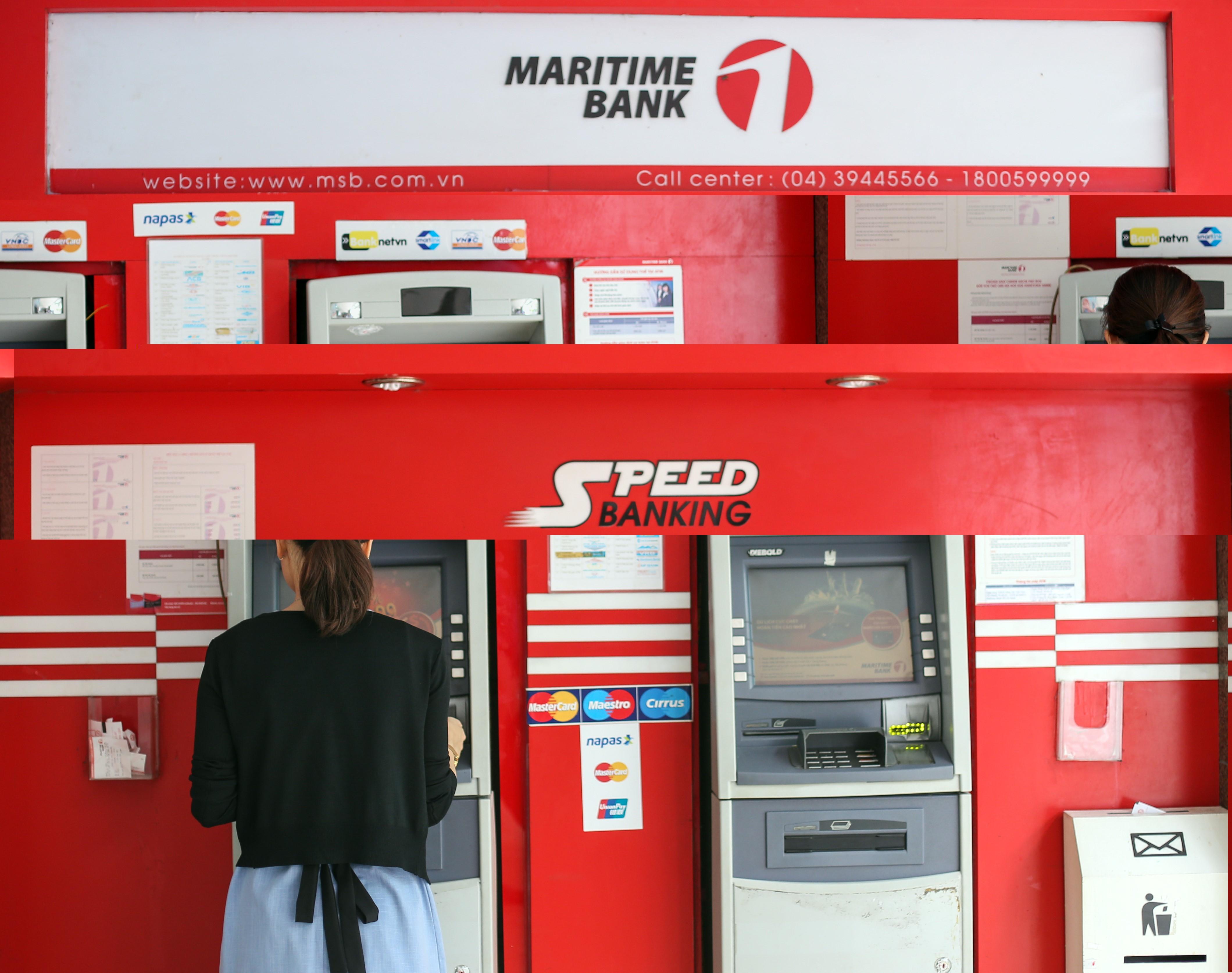 Một sản phẩm - nhiều tiện ích, công thức mới của ngành ngân hàng
