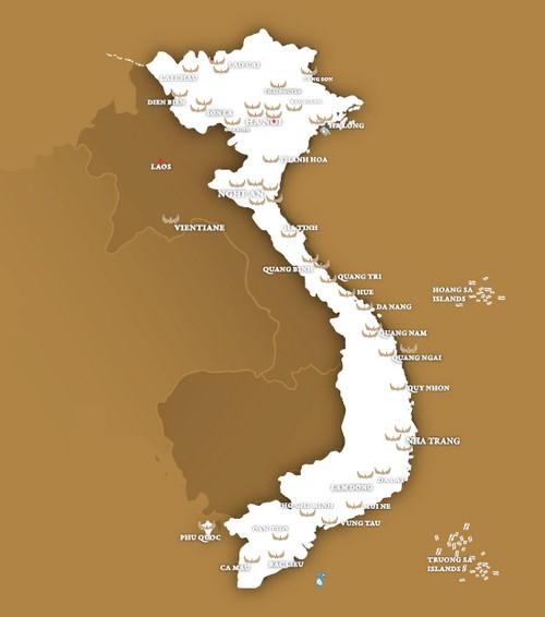 Cơ hội khám phá hệ thống khách sạn lớn nhất Đông Dương với ưu đãi hấp dẫn 1
