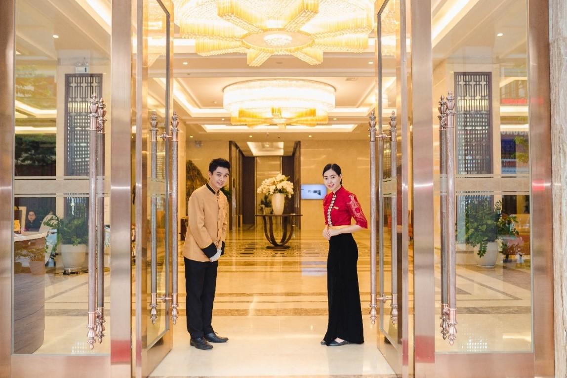 Cơ hội khám phá hệ thống khách sạn lớn nhất Đông Dương với ưu đãi hấp dẫn 2