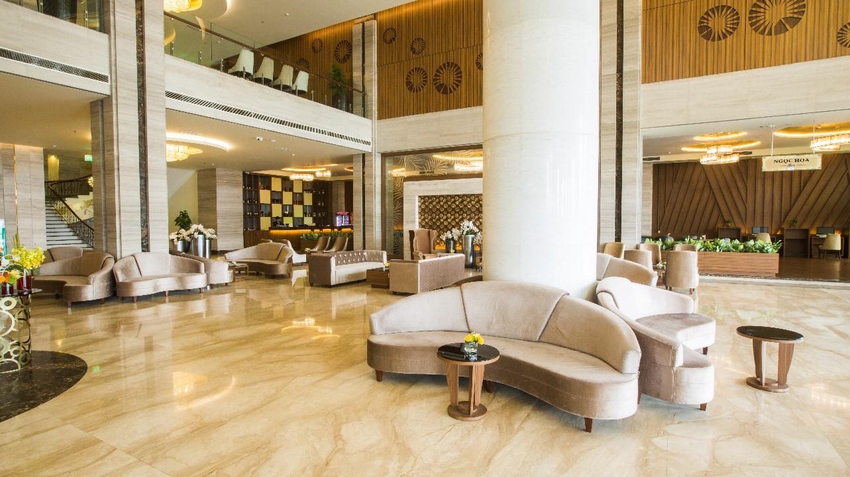 Cơ hội khám phá hệ thống khách sạn lớn nhất Đông Dương với ưu đãi hấp dẫn 4