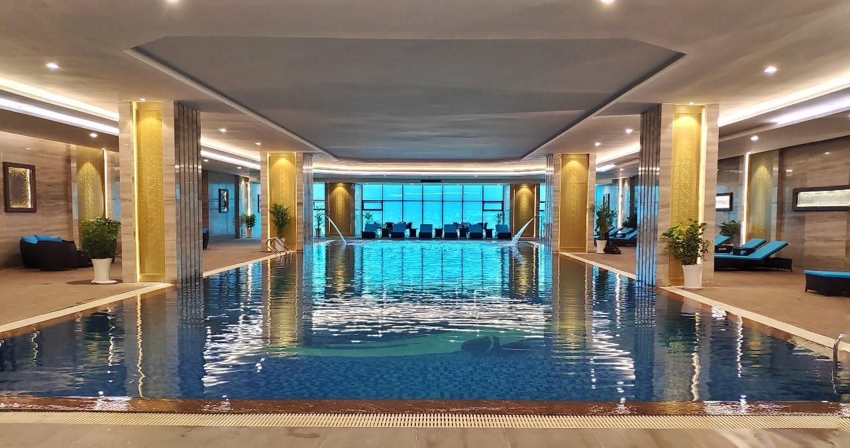 Cơ hội khám phá hệ thống khách sạn lớn nhất Đông Dương với ưu đãi hấp dẫn 5