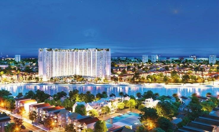 Khách hàng an tâm với chính sách ưu đãu khi mua căn hộ Marina Riverside 1