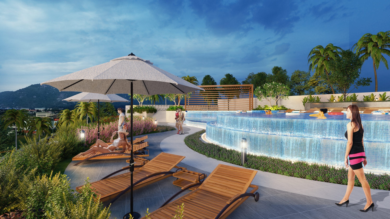 Tiềm năng đầu tư biệt thự nghỉ dưỡng đồi tại Nha Trang 1