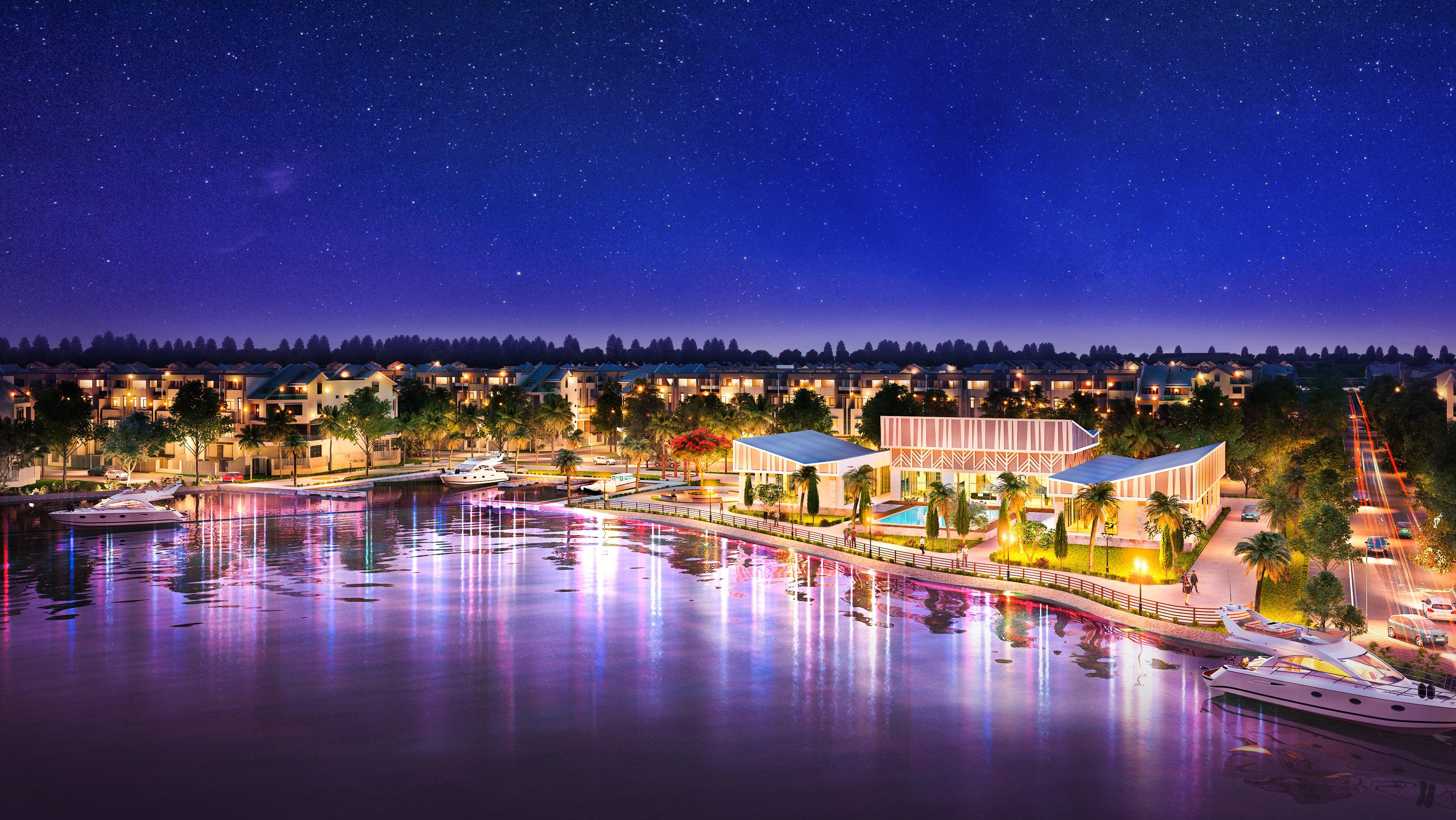 5 điểm nhấn khác biệt của Bien Hoa New City 1