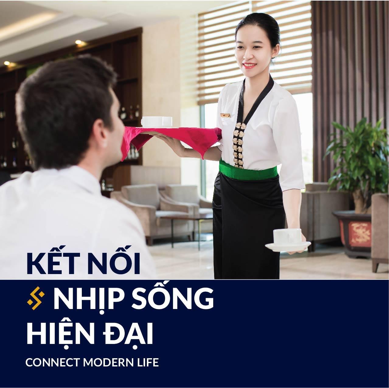 Tập đoàn khách sạn Mường Thanh ra mắt bộ phận nhận diện thương hiệu mới 'Bản sắc Việt - Bản sắc Mường Thanh'