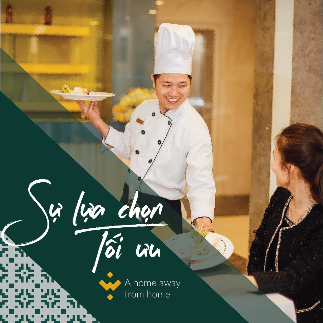 Tập đoàn khách sạn Mường Thanh ra mắt bộ phận nhận diện thương hiệu mới 'Bản sắc Việt - Bản sắc Mường Thanh' 2