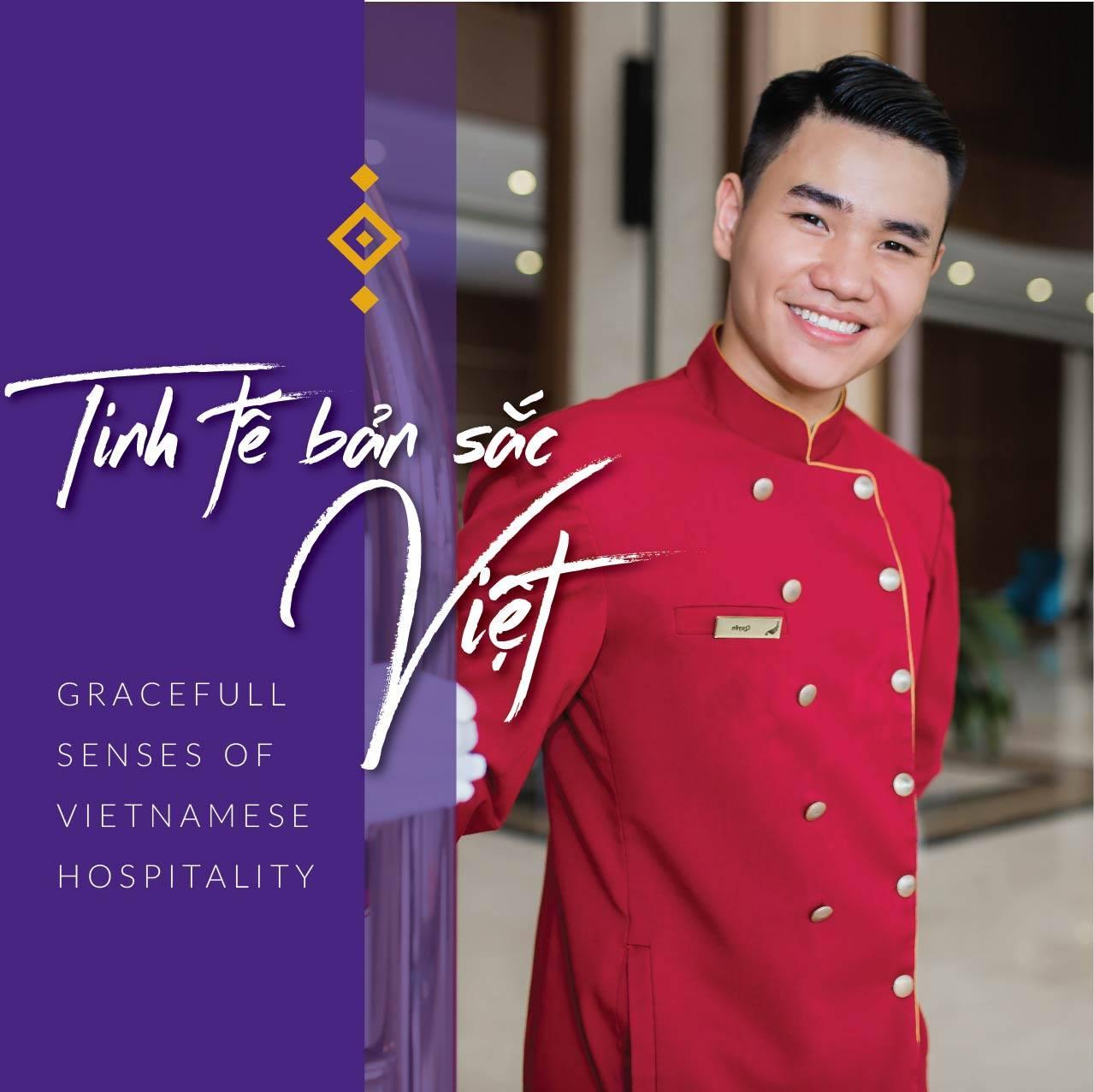 Tập đoàn khách sạn Mường Thanh ra mắt bộ phận nhận diện thương hiệu mới 'Bản sắc Việt - Bản sắc Mường Thanh' 3