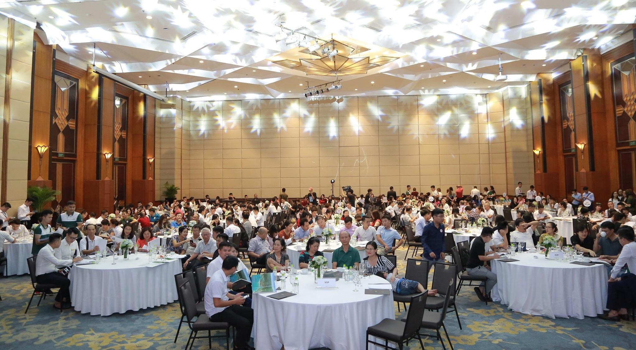 Chính thức mở bán dự án cao cấp Citadines Marina Halong