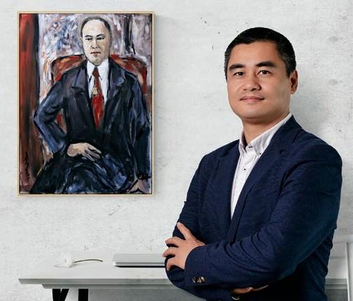 Bản lĩnh Bạch Thái Bưởi - Những bài học kinh doanh của ông vua hàng hải Việt Nam thế kỷ 20