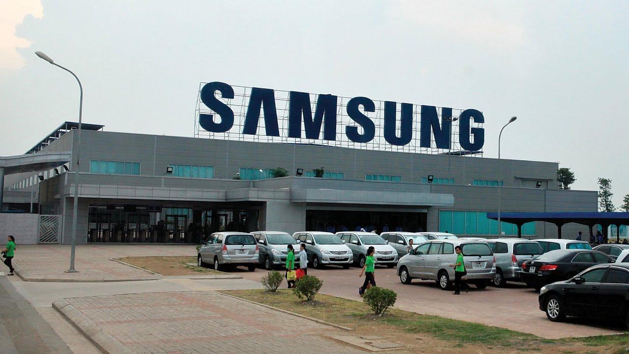 Samsung và những con số biết nói