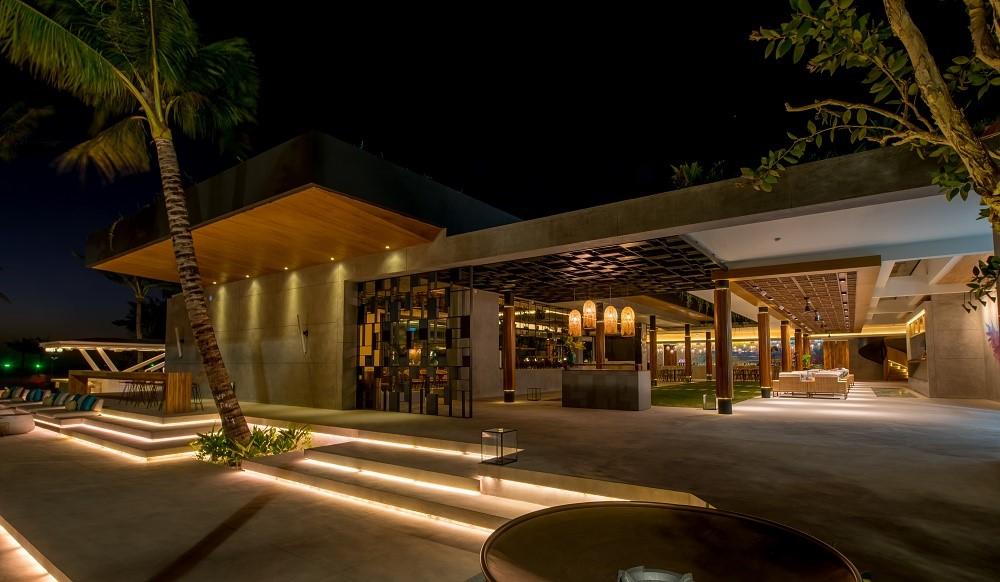 BIM Group ra mắt khu nghỉ dưỡng thượng lưu InterContinental Phu Quoc Long Beach Resort 2