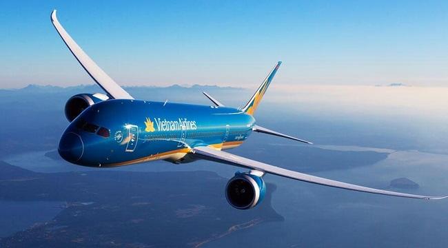 Vietnam Airlines đón chiếc máy bay thứ 100