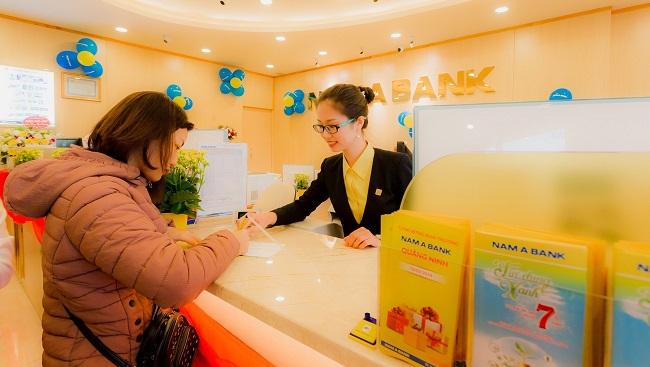 Nam A Bank hoàn thành kế hoạch 'phủ sóng' mạng lưới 1