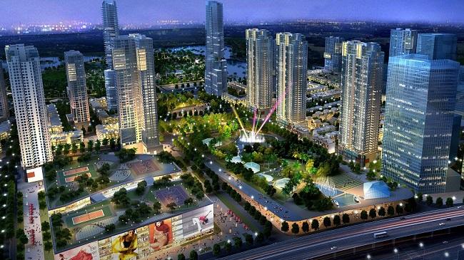 Thuế đất tăng, giới siêu giàu săn tìm mua bất động sản nhà phố, liền kề 2