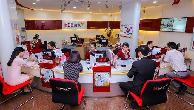 Lợi nhuận quý 3 của HDBank tăng 51%