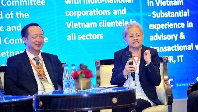 Những thay đổi mới về thuế quan, pháp lý và thương mại ảnh hưởng đến doanh nghiệp Việt 1