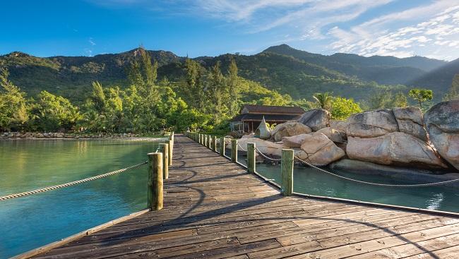 Wellness tourism: Chìa khoá phát triển du lịch Phú Quốc 1