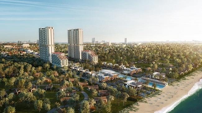 CBRE là nhà quản lý vận hành dự án Aria Đà Nẵng Hotel & Resort