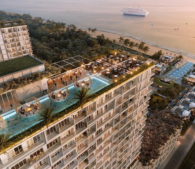 CBRE là nhà quản lý vận hành dự án Aria Đà Nẵng Hotel & Resort 1