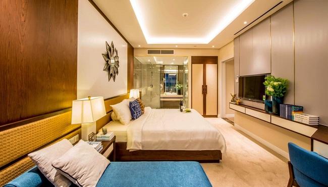 CBRE là nhà quản lý vận hành dự án Aria Đà Nẵng Hotel & Resort 2