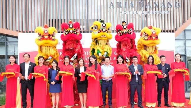 CBRE là nhà quản lý vận hành dự án Aria Đà Nẵng Hotel & Resort 3