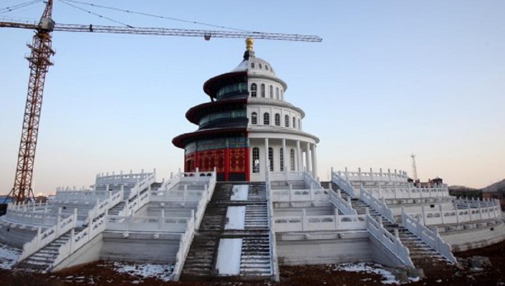 Trung Quốc và những bài học quản trị nhân tâm 11
