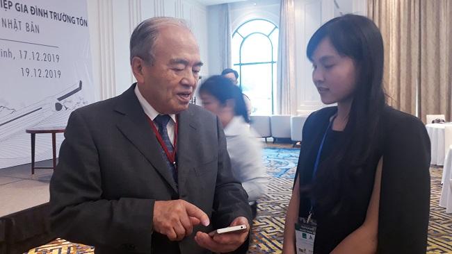 Bài học thất bại điển hình từ các doanh nghiệp gia đình Nhật Bản