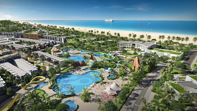 Ra mắt Kỳ Co Gateway – Cửa ngõ du lịch biển Quy Nhơn 2