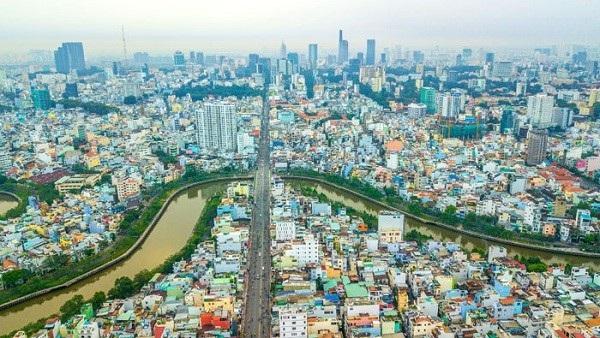 Bất động sản đô thị vệ tinh: Hiện tượng lạ hay đúng thời điểm