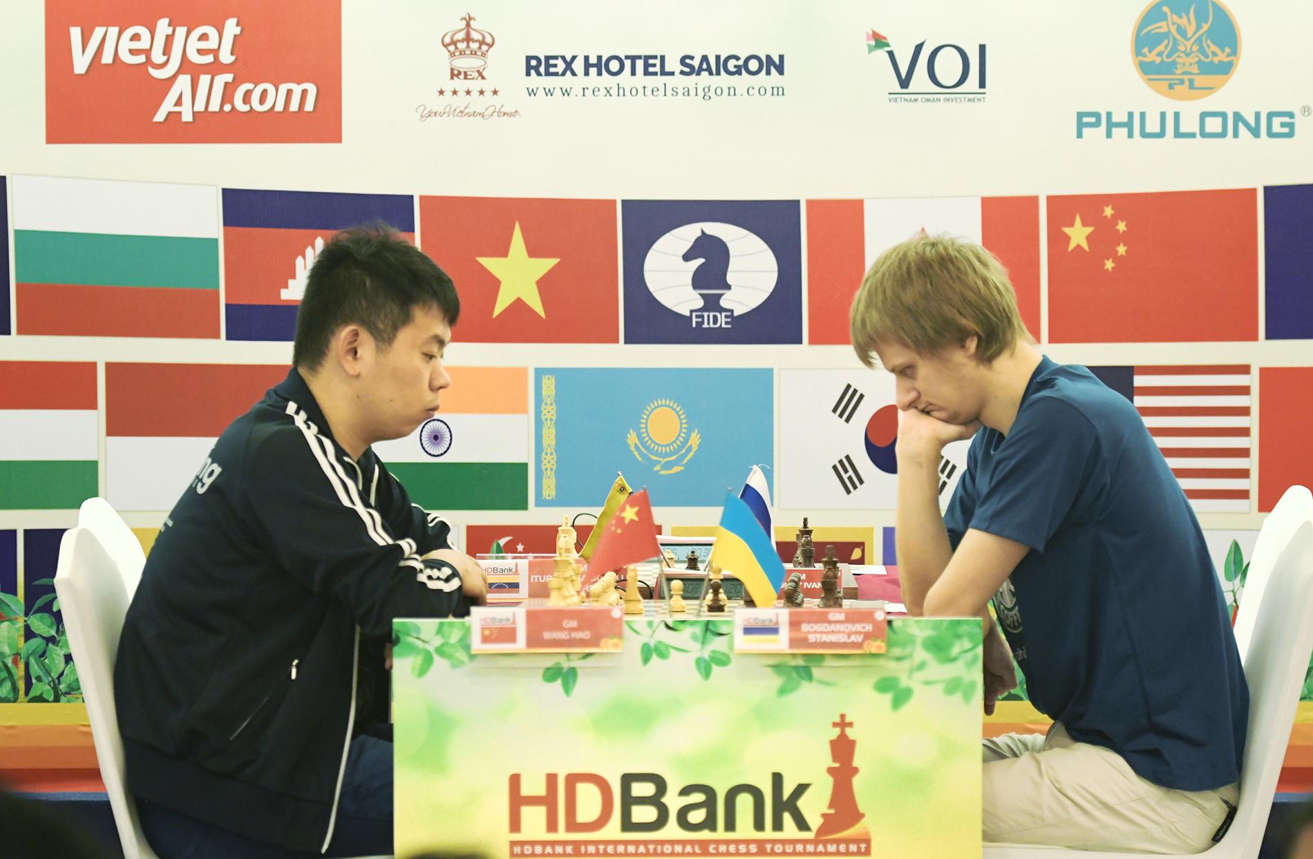 Chủ tịch FIDE: 'Việt Nam có thể trở thành cường quốc Cờ vua' 1