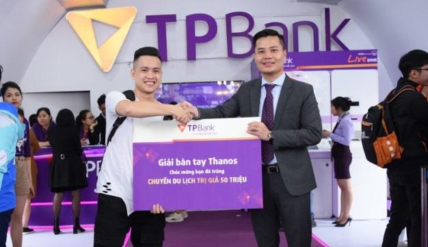 TPBank tung hàng loạt tour du lịch miễn phí dành tặng khách hàng 1