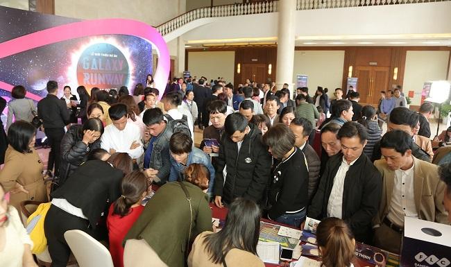 Ra mắt FLC Galaxy Park, địa ốc Sầm Sơn tăng nhiệt 1