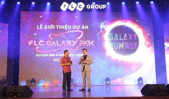 Ra mắt FLC Galaxy Park, địa ốc Sầm Sơn tăng nhiệt 5