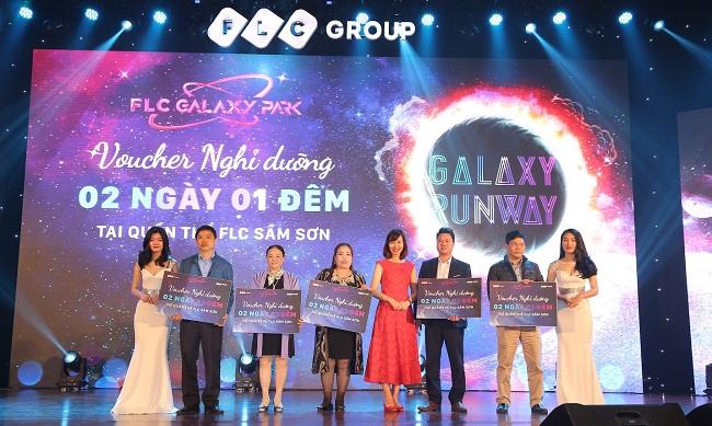 Ra mắt FLC Galaxy Park, địa ốc Sầm Sơn tăng nhiệt 6