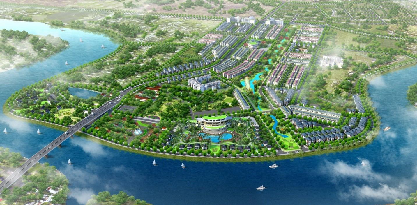 Đón sóng quy hoạch, đất dự án Phủ Lý hút nhà đầu tư 1