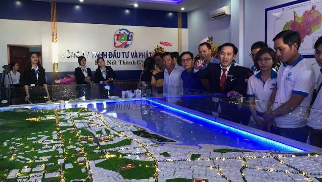 Đồng Tiên Sài Gòn Group khai trương trụ sở mới tại Bà Rịa Vũng Tàu
