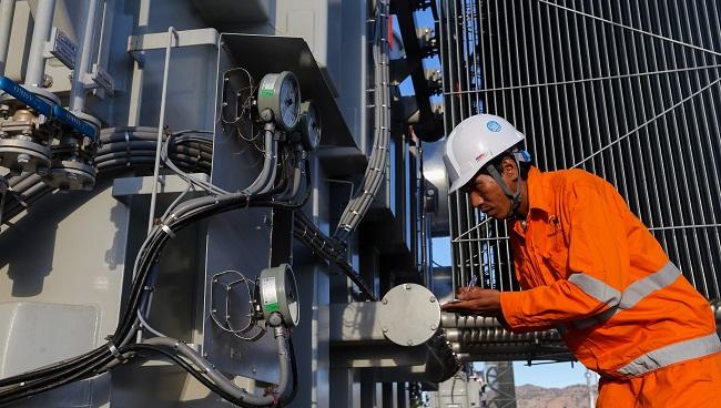 Khánh thành cụm nhà máy điện mặt trời lớn nhất Đông Nam Á 2