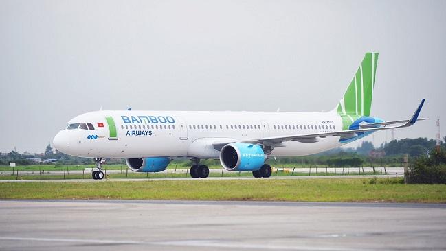 Bamboo Airways khai trương 3 đường bay mới từ Hải Phòng 1