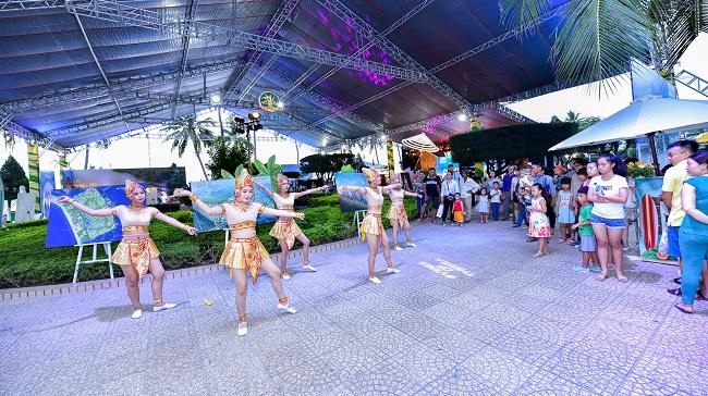 Trải nghiệm 'những kỳ quan của biển' tại Festival Biển Nha Trang 2019 1