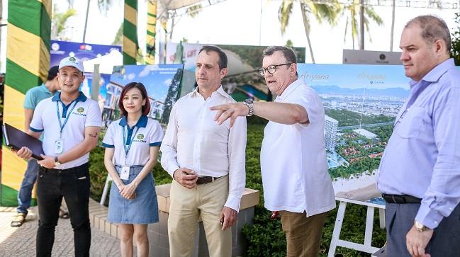 Trải nghiệm 'những kỳ quan của biển' tại Festival Biển Nha Trang 2019 4