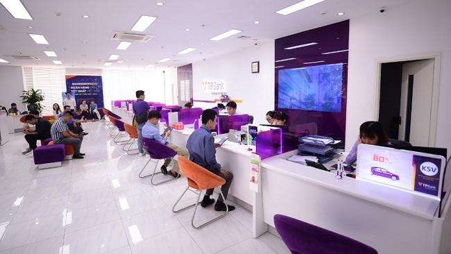 Lý do nào đã giúp TPBank thu hút và 'giữ chân' khách hàng 1