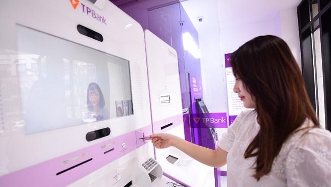 Lý do nào đã giúp TPBank thu hút và 'giữ chân' khách hàng 2